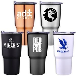 20 Oz. Econo-Stainless Steel Tumbler